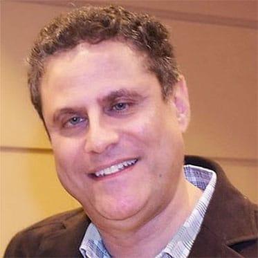 Dr. Roisman Image